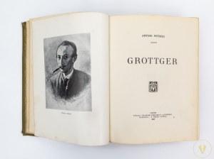 Potocki Antoni, Grottger [Bogato ilustrowana monografia]