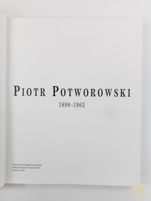 Piotr Potworowski 1898-1962