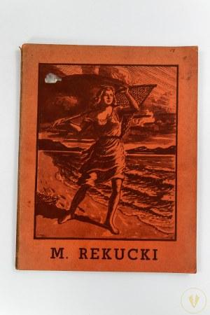 [Album] Michał Rekucki and his paintings