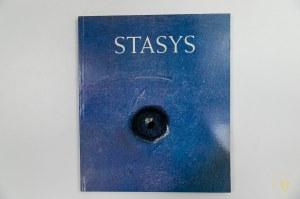 [Katalog wystawy] Stasys Eidrigevicius Retrospektywa 1973-1993