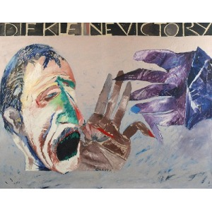 Ryszard GRAZDA (ur. 1952), DIE KLEINE VICTORY