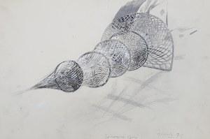 Jerzy Lassota, Sieć, 1971 r.