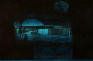 Marlena Biczak, Fragmentacja snu, 2014