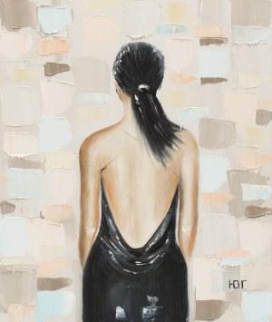 Yulia Gurzhiyants, Prawdziwe kolory duszy, 2021