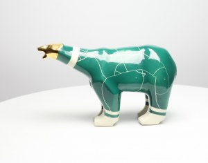 Mariusz Dydo (ur. 1979), Polar Bear Beta, model Panek, 2019