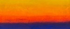 Marta Chudzik (ur. 1988), Sunset, 2021