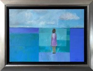Ilona Herc ( 1972 ), Lawendowy, 2011
