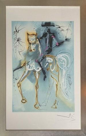 Salvador Dali (1904-1989), Le Picador