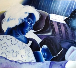 Patrycja Piętka ( 1998 ), Nieznajomi III