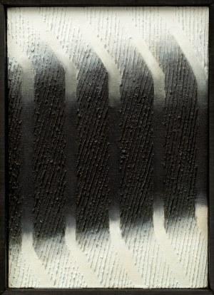 Dorota GRYNCZEL (1950 - 2018), Kompozycja 5/95, 1995