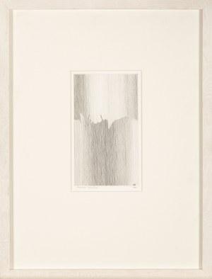 Apoloniusz WĘGŁOWSKI ur. 1951, Bez tytułu, 1991