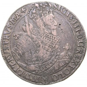 Poland - Bydgoszcz Taler 1629 - Sigismund III (1587-1632)