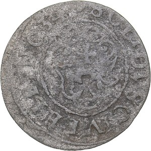 Sweden - Elbing Solidus 1634 - Kristina (1632-1654)