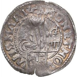 Germany - Wismar 1/16 taler ND - Rudolph II (1576-1612)