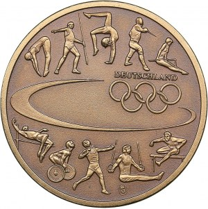 Germany medal Olympics 1972