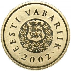Estonia Collection of commemorative coins (54)
