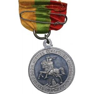 Lithuania medal Vytautas the Grand Duke of Lithuania 1930