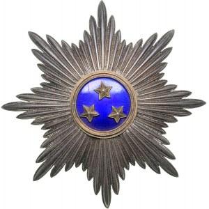 Latvia Order of the Three Stars (Pattern)