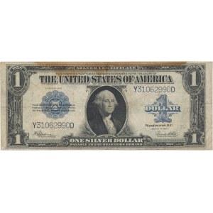 USA 1 dollar 1923