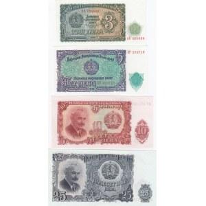 Bulgaria 3-200 leva 1951 (7)