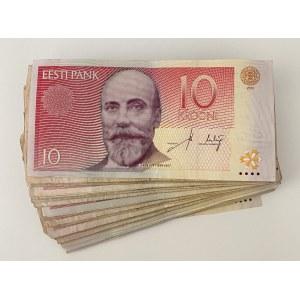Estonia 10 krooni (98)