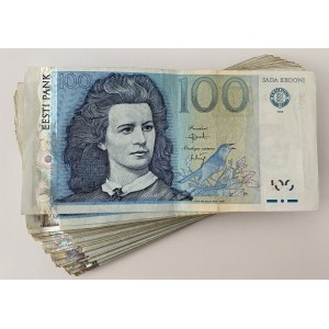 Estonia 100 krooni (97)