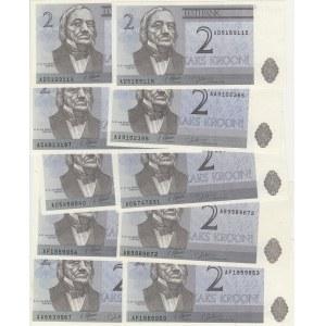 Estonia 2 krooni 1992 (20)