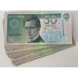 Estonia 50 krooni 1994 (38)