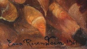 Erna ROSENSTEIN (1913-2004), Nowy czas