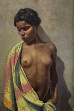 Konstanty SZEWCZENKO (1910-1991), Kobieta