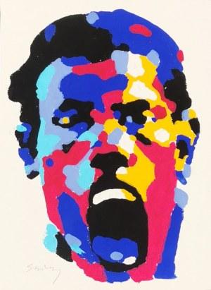 Waldemar ŚWIERZY (1931-2013), Projekt plakatu