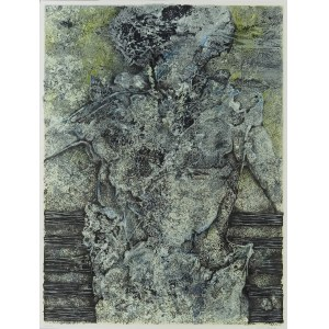 Michał PISERA (ur. 1976), Bez tytułu, 2021