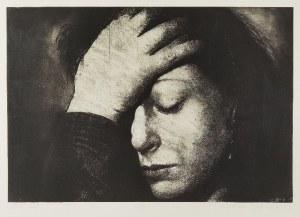 Krystyna PIOTROWSKA, Blixt nr 7, 1989