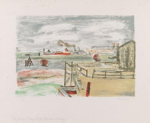 Henryk HAYDEN (1883-1970), Cherbourg