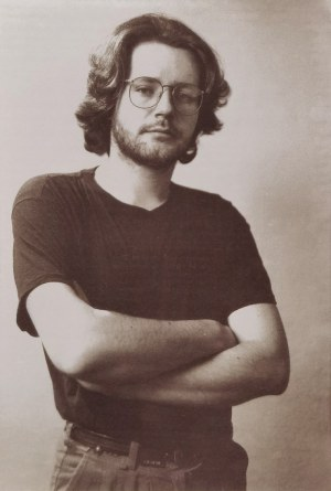 Konrad K. POLLESCH (ur. 1940), Grzegorz Turnau, 1997/2020