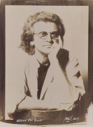Konrad K. POLLESCH (ur. 1940), Zbigniew Wodecki, 2019