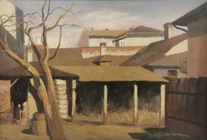 Franciszek RUTKOWSKI (1892-1940), Architektura