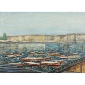 Kazimierz ZIELENIEWSKI (1888-1931), Neapol