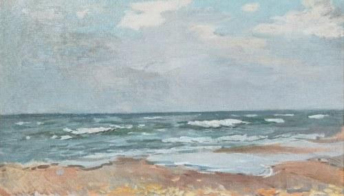 Władysław SERAFIN (1905-1988), Morze