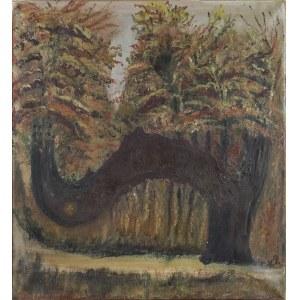Kasper POCHWALSKI (1899-1971), Drzewo