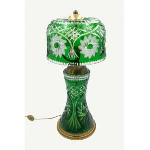 Lampa na biurko, elektryczna