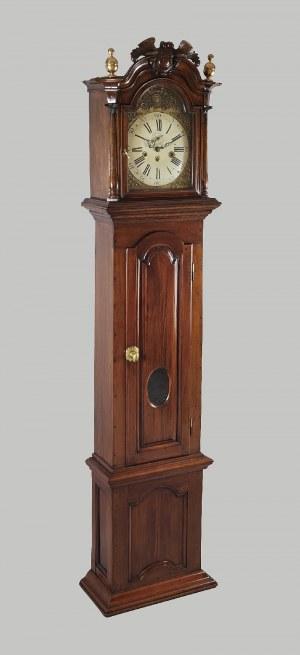 Zegar podłogowy, kwadransowy