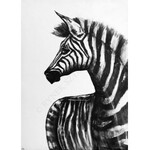 Aleksandra Lacheta, Zebra