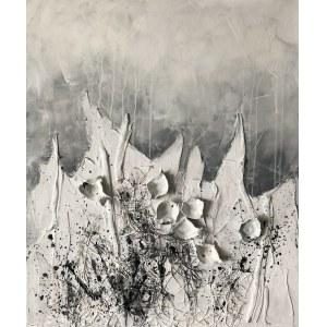 """Joanna Wietrzycka, """" Monochrome meadow"""""""