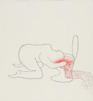 Remigiusz BORDA (ur. 1965), Martwa natura, 2004