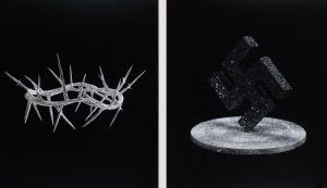 Dorota NIEZNALSKA (ur. 1973), Jewellery cz. 1 i 2, 2010
