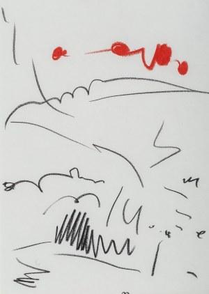 Jacek Markunas (1952 - 2005), Kompozycja