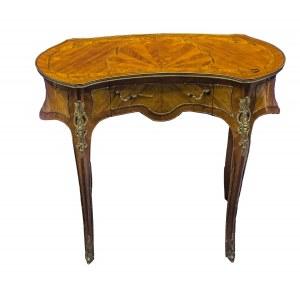 Stół, 1 poł. XX w.