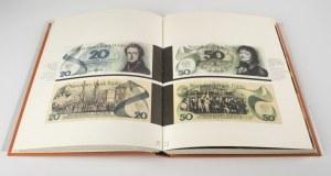 HEIDRICH Andrzej - Twórca polskich banknotów. Designer of Polish banknotes [AUTOGRAF I DEDYKACJA]