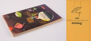 Nasza Księgarnia. Katalog 1961